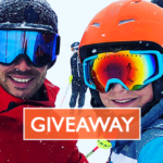 Family Bonding and Skiing giveaway