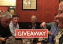 Fun Birthday Dinner in NYC Giveaway