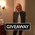 How to Style a Military Jacket Giveaway