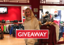 Zara Oversized Sweater Plus Giveaway