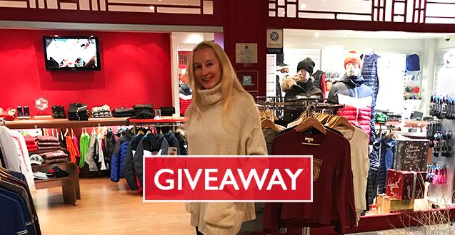 Zara Oversized Sweater Plus Giveaway