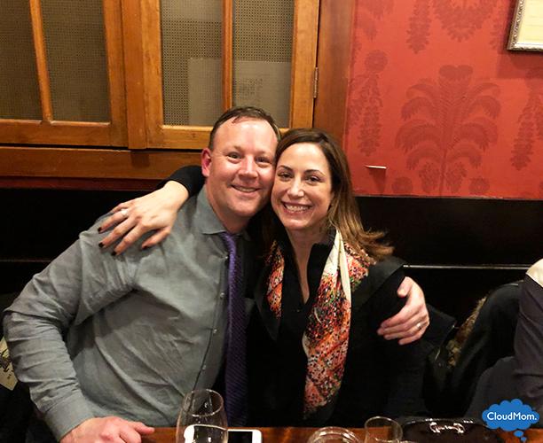 birthday dinner in NYC