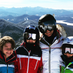 Tips on Packing for a Family Ski Trip