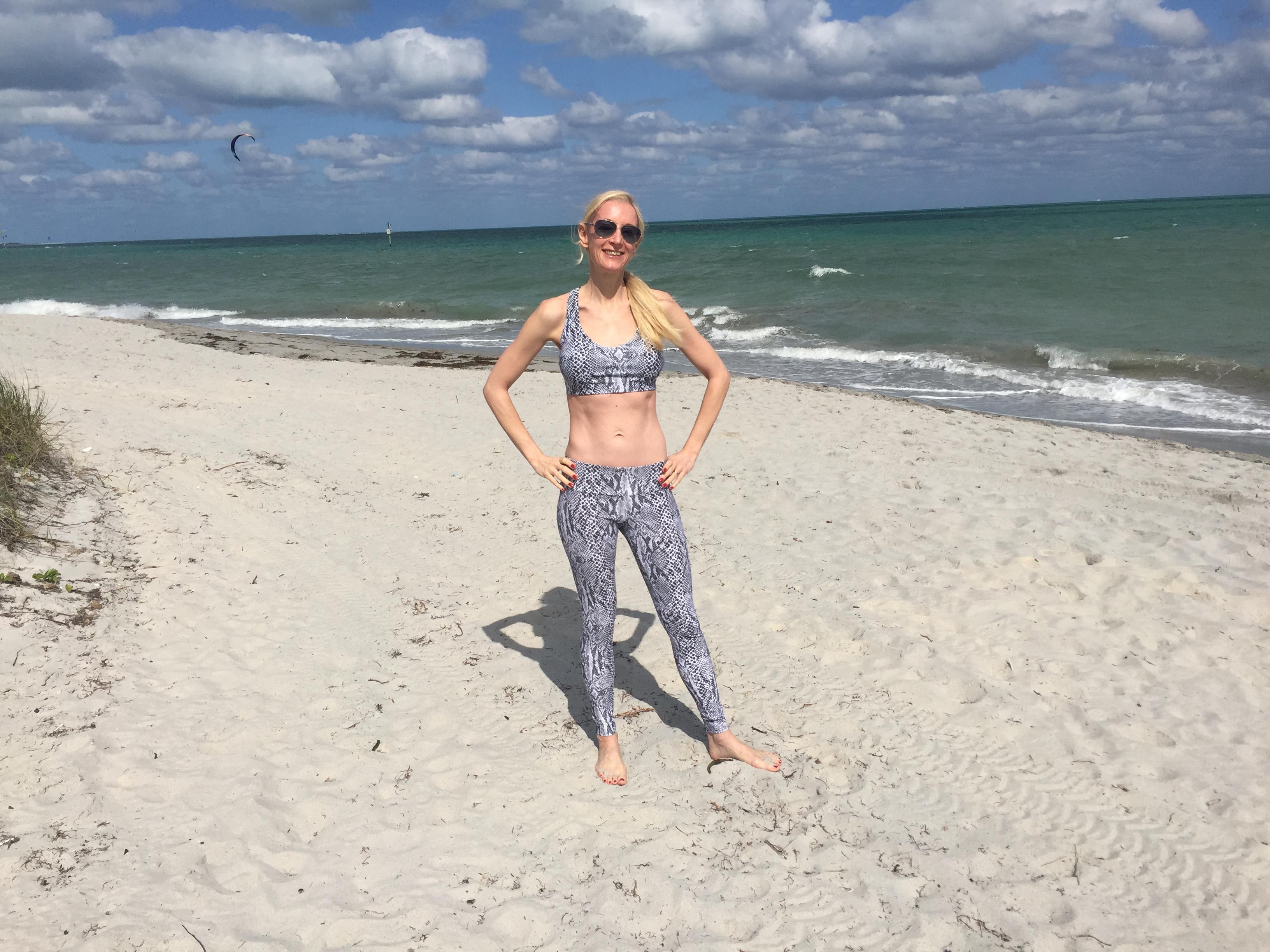 yoga gear by onzie