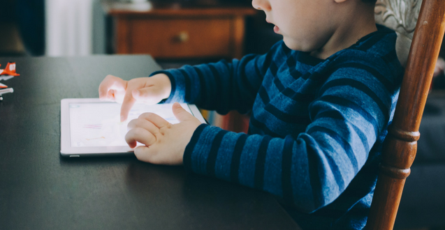 How Do I Limit My Kids Screen Time?