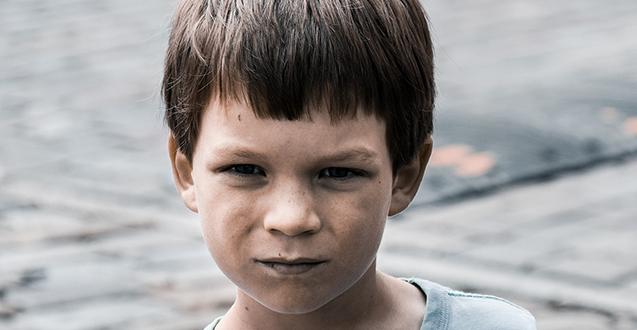 How Do You Handle a Defiant Child?