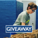 Teaching Kids About Civic Responsibility Giveaway