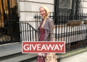 How to Wear Peasant Dresses Giveaway