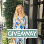 Zara Floral Print Dress for Summer Giveaway