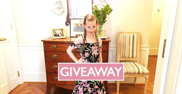 Summer-Floral-Dresses-for-Girls-Giveaway