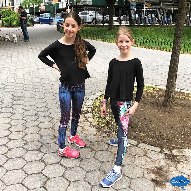 Onzie Yoga Apparel for Kids