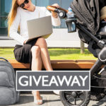 Swish Baby Backpack Diaper Bag Giveaway