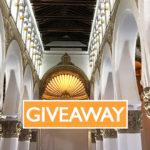 Toledo Spain Giveaway