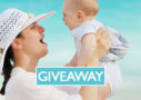 baby sunscreen giveaway