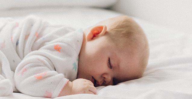 Should I Wake my Baby Up?