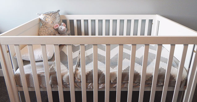 Top 5 Most Unique Cribs