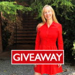 Cotton Shirt Dress with Sleeves Giveaway