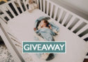 5 Products to Help Newborn Sleep Giveaway