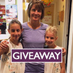 Kids Ear Piercing Tips Giveaway