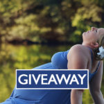 Pamper Yourself During Pregnancy Giveaway
