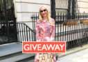 Zara Shirt Dress Giveaway