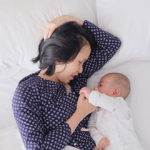 breastfeeding and pregnancy