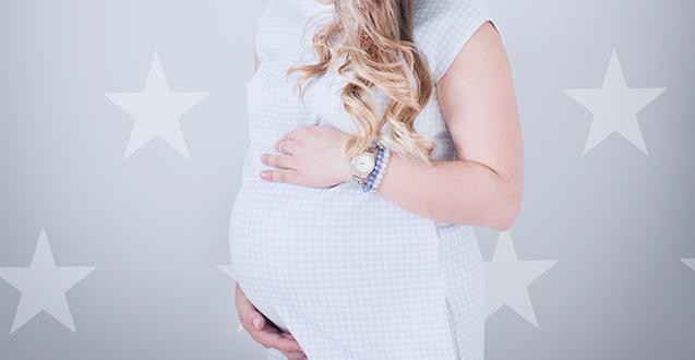 pregnant lactation