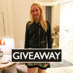 Cropped Jacket Outfit Fashion Giveaway