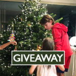 Christmas-Activities for Families Giveaway