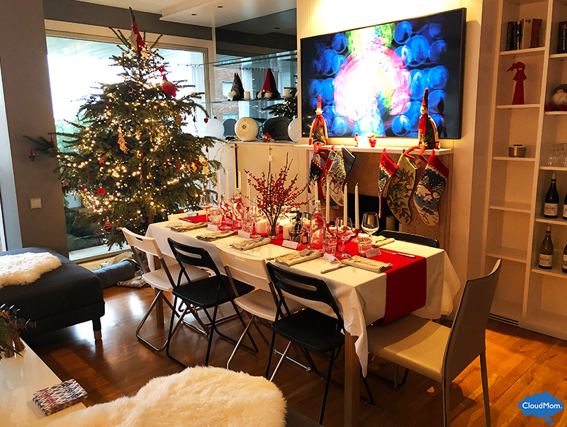 christmas-party-table