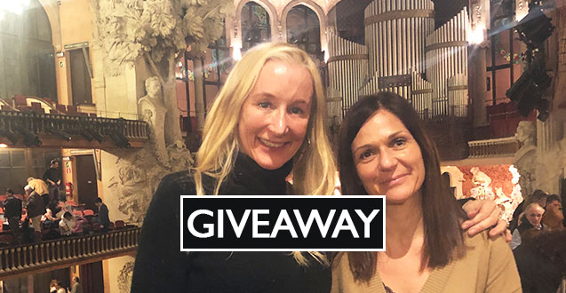 Making Friends as an Adult Giveaway
