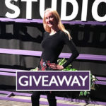 Maje Tartan Mini Skirt Giveaway