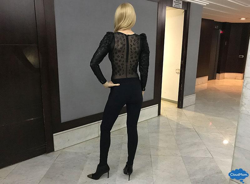long sleeve bodysuits