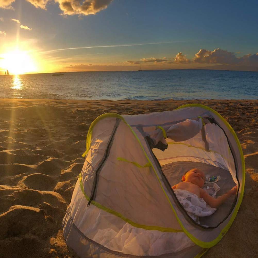 Aiernuo Large Baby Beach Tent