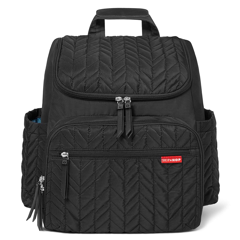 Skip Hop Diaper Bag Backpack Forma