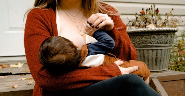 Breastfeeding Milk Supply Problems