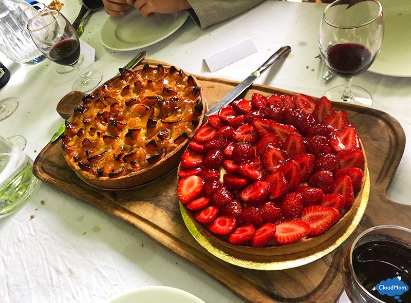 yummy tarts