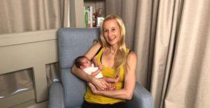 Week 7 Babys First Year