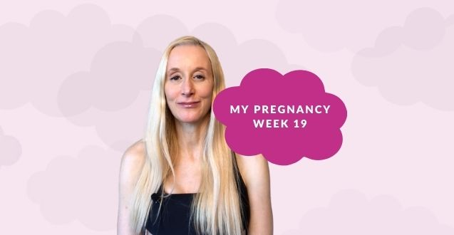 19 Weeks Pregnant