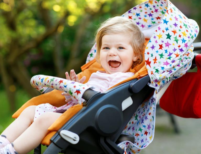 Top 5 Stroller Accessories