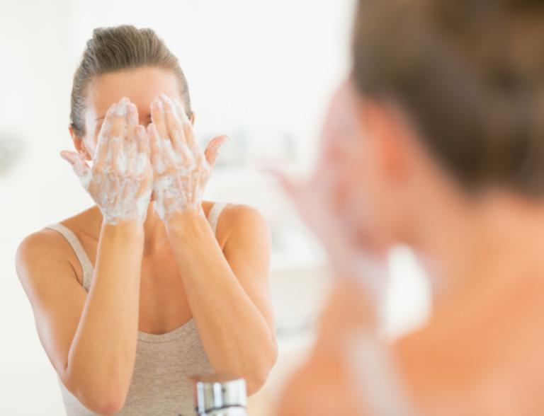 How to Combat Pregnancy Acne