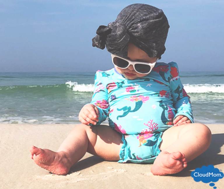 5 Summer Essentials for Baby