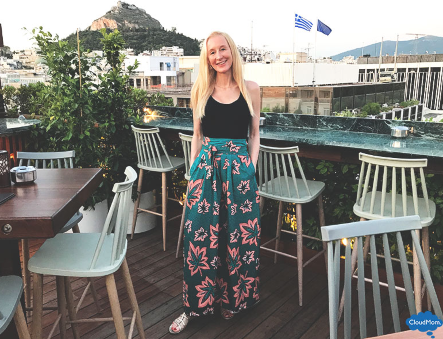 Summer Maxi Skirt - JCrew