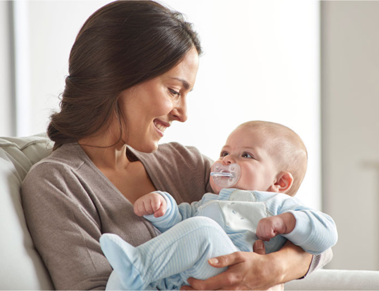 What Are the Best Pacifiers for Babies?