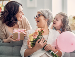 What is the best gift for mother?