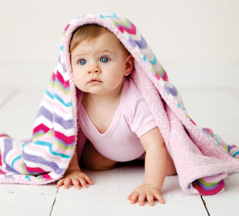 5 Baby Blankets for Winter