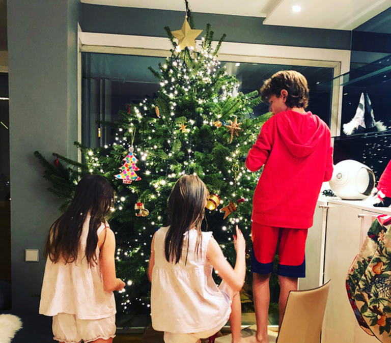 Christmas Activities for Families