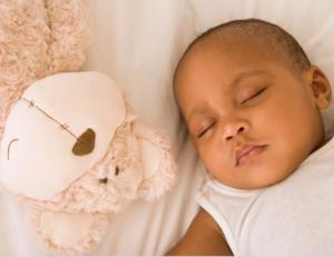 What products help babies sleep?