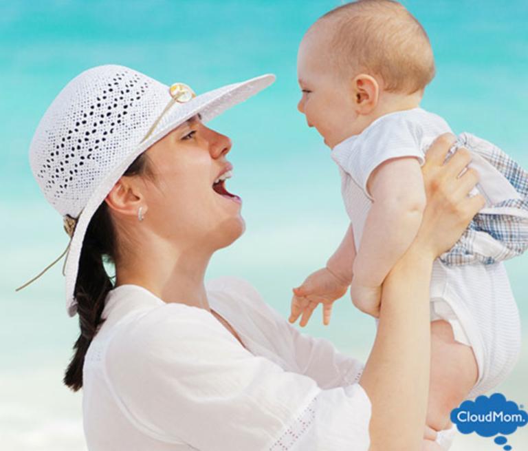 Top 5 Baby Sunscreens