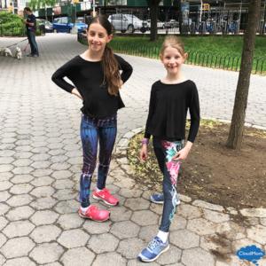 Onzie Yoga Apparel for Kids